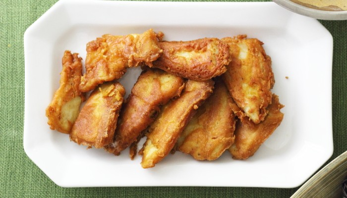 Filipino recipe reviews scouring the net to review the for Fish recipe panlasang pinoy