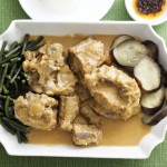 Kare Kare with Ox Tail, The Ultimate Filipino Comfort Food